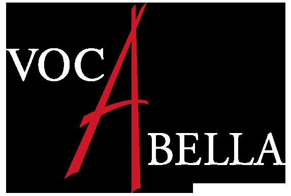 VOC A BELLA Logo